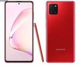 Samsung galaxy note10lite