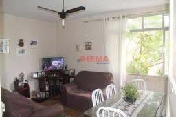 Título do anúncio: Apartamento no Conjunto IAPI residencial à venda, Aparecida, Santos.