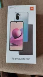 Xiaomi Redmi note 10S aceito pagamentos em cartão