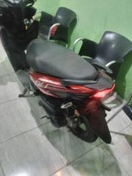 Moto neo 125 yamaha