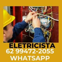 Título do anúncio: Eletricista @^# Eletricista @^@ eletricista