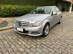 Título do anúncio: Mercedes Benz/ C-180 CGI Turbo!! Único Dono!! Nova D++