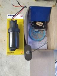 Refil da bomba de combustível+ sensor de nível.
