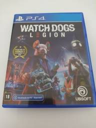 Watch Dogs Legion - PS4 / PS5