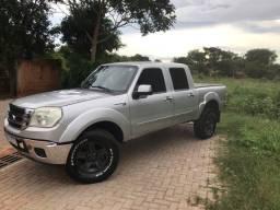 Ranger xlt completa diesel