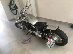 Vendo YAMAHA DRAG STAR
