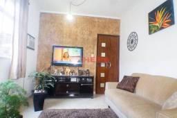 Título do anúncio: Apartamento com 2 dormitórios à venda, 57 m² por R$ 290.000,00 - Aparecida - Santos/SP