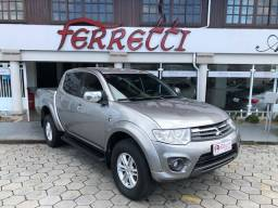 L200 TRITON 2014/2014 3.2 HPE 4X4 CD 16V TURBO INTERCOOLER DIESEL 4P AUTOMÁTICO