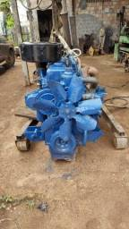 Título do anúncio: Motor Perkins 6 cilindros
