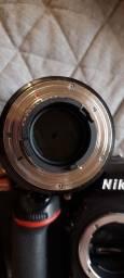 Título do anúncio: Lente Sigma ART 50mm para Nikon
