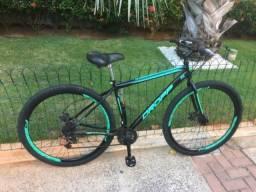 Bike aro 29 R$850,00