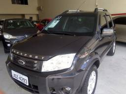 Ford Ecosport XLS 1.6 -2011 Flex