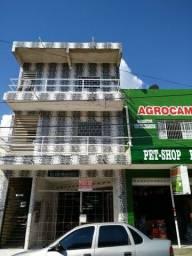 Apartamento no centro de Serra Talhada!