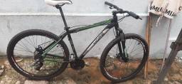 Bicicleta da Hope