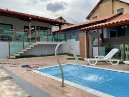 Casa com piscina em Condomínio. Gravatá/PE