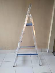 Título do anúncio: Escada alumínio 5 degraus