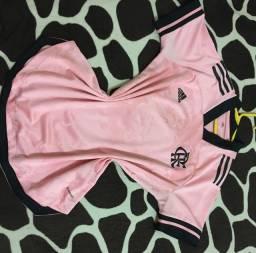 Blusa Original do Flamengo ??