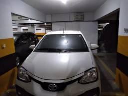Título do anúncio: Toyota Etios Sedan 1.5 XLS