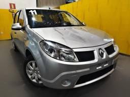 Renault Sandero Expression Flex 1.6 8V 5p