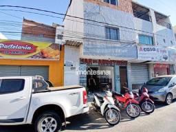 Apartamento com 2 quartos para alugar, 64 m² por R$ 600/mês - Santo Antônio - Garanhuns/PE