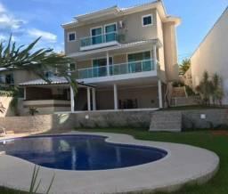 JCI - BELÍSSiMA casa 3qts suite piscina Condomínio em Maricá
