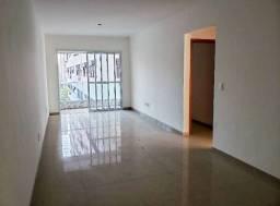 Título do anúncio: Apartamento com 2 dormitórios à venda, 80 m² por R$ 460.000,00 - Vila Matias - Santos/SP