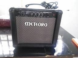 Amplificador Meteoro