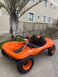 Título do anúncio: Mini buggy banheirinha FAPINHA