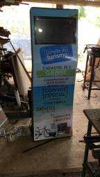 Totem Touch Screen 18,5