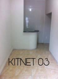 Título do anúncio: Kitnet - bairro Aparecida