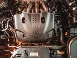 Título do anúncio: Tucson 2.7 V6 GLS 180CV AUT.