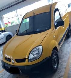 Renault kangoo Completa !!! 1.6 16v