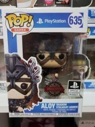 Funko pop Aloy horizon zero dawn Playstation #635