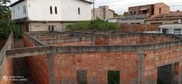 Vendo Casa em construçao - Tomba - Tamandari