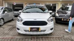 Título do anúncio: Ford Ka 2017