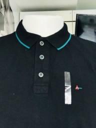 camisas polo Aramis tamanho P M G Gg