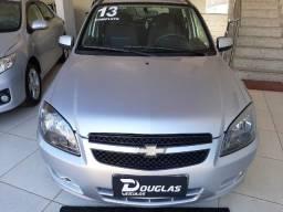 Raridade: GM Celta LT 1.0 - 04 portas - 2013 - Completo