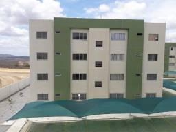 Apartamento vizinho a Unifacisa para locação