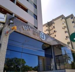 Alugo Apartamento no Edifício Neo 2 na Pajuçara
