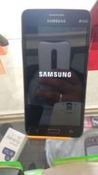 Vendo telefone Samsung novo