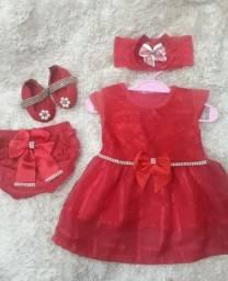 Kit Rn vermelho