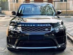 RANGE ROVER SPORT 2018/2019 3.0 HSE 4X4 V6 24V TURBO DIESEL 4P AUTOMÁTICO