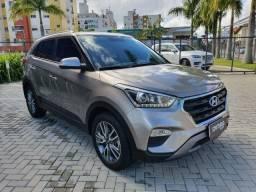 Hyundai / Creta 2.0 Prestige