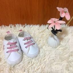Sapato Rn Menina