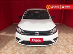 Volkswagen Gol 2019 1.6 msi totalflex 4p manual