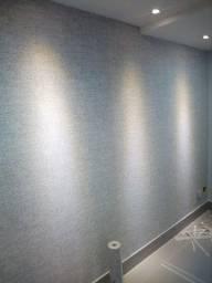 Aplicador de papel de parede *)