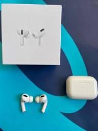 Airpods Pro Primeira Linha Premium Fone Bluetooth