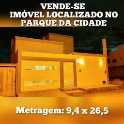 VENDE-SE IMÓVEL LOCALIZADO EM BAIRRO NOBRE DA CIDADE