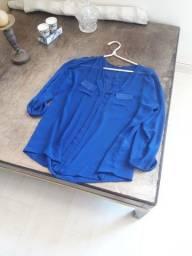 Camisa , tecido fino