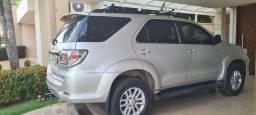 Toyota Hillux Sw4